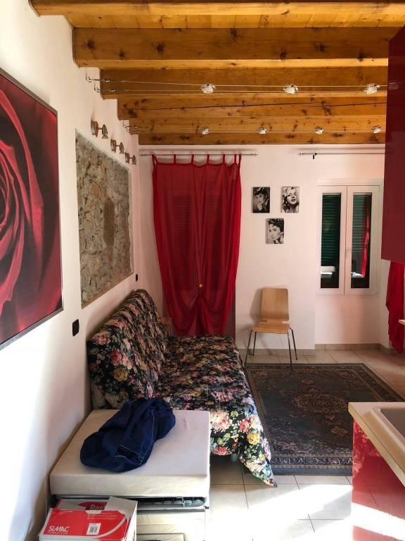 Apartment in Plesio