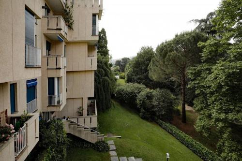 Appartement à Côme