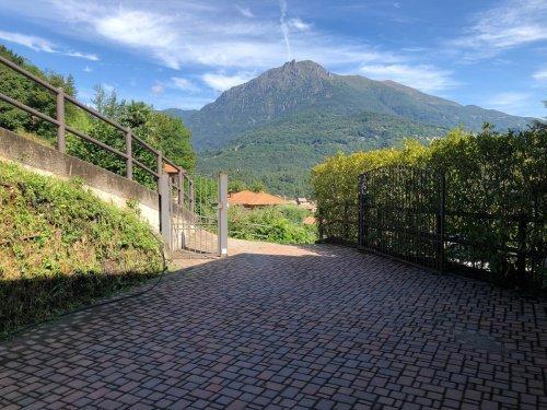 Villa i Menaggio