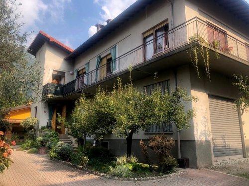Apartamento independiente en Tremezzina