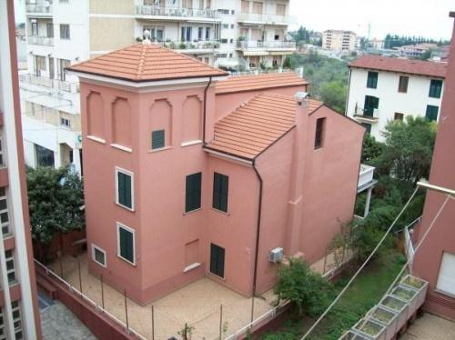 Hus i Lanciano