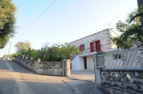 法萨诺房屋