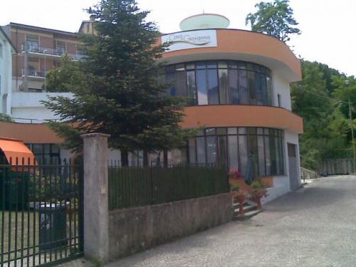 Casa en Castelvetere sul Calore