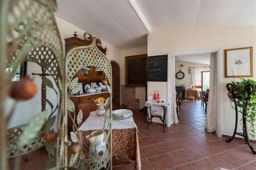 Villa i Acquasparta