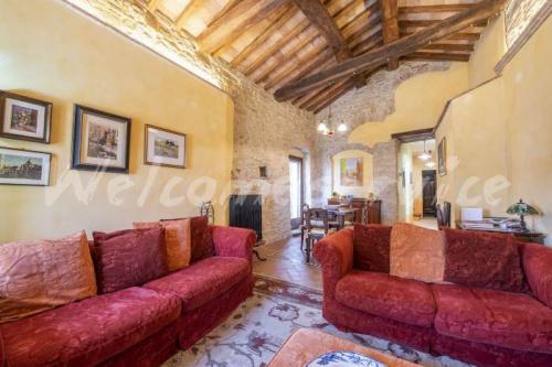 Hus i Todi