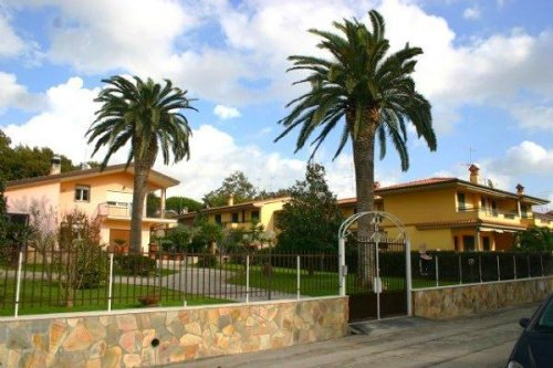 Villa en Anzio