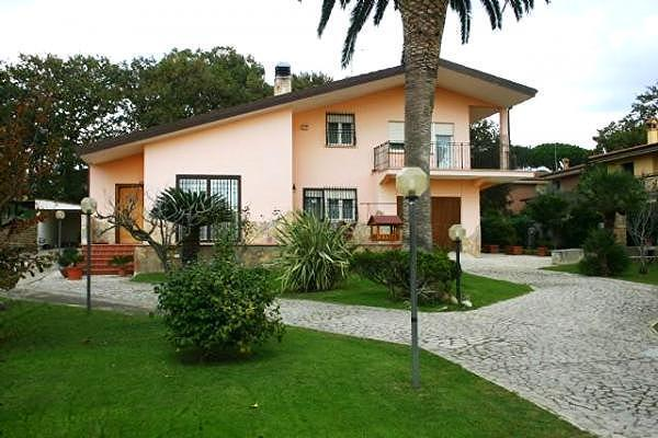 Villa a Anzio