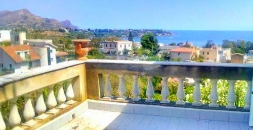 Hus i Palermo