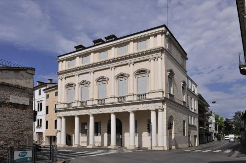 Palace in Vicenza