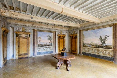 Appartamento a Cortona