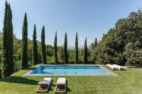 House in Camaiore