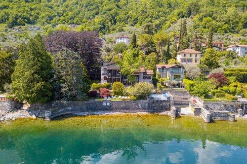House in Oliveto Lario