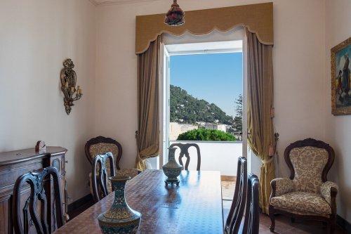 Einfamilienhaus in Capri