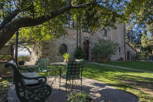 Casa a Cortona