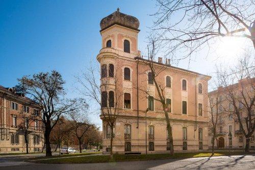 Wohnung in Turin