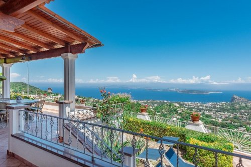 Haus in Ischia