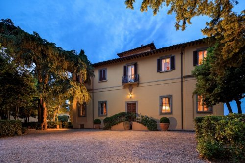 House in Lastra a Signa