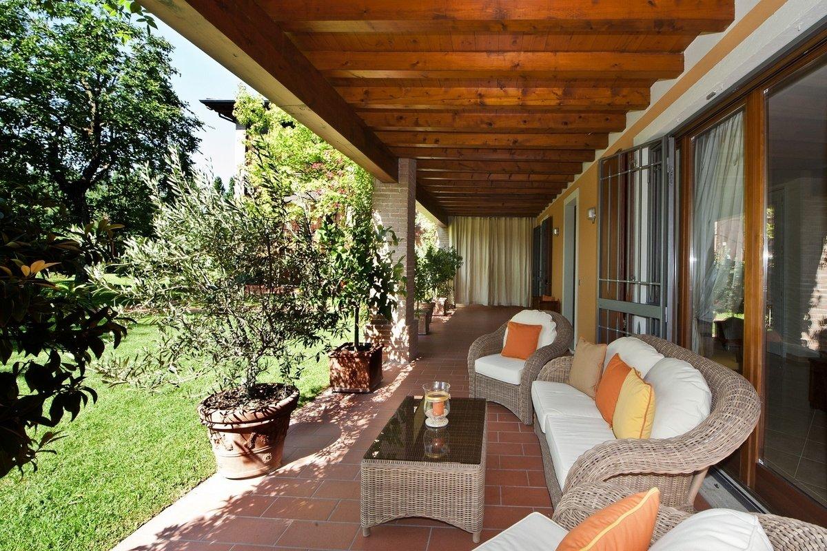 Apartment in Soiano del Lago