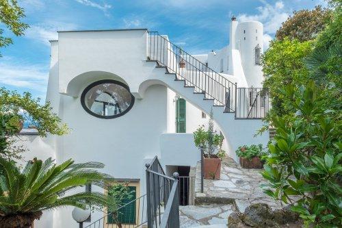 House in Ischia