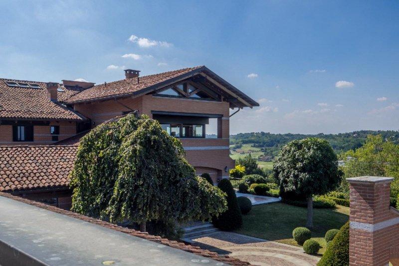 Casa en Cantarana d'Asti