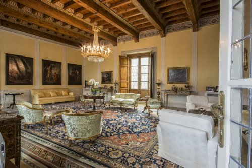 Huis in Lucca