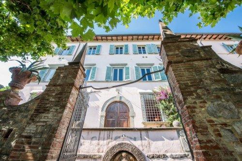 Casa en Lucca