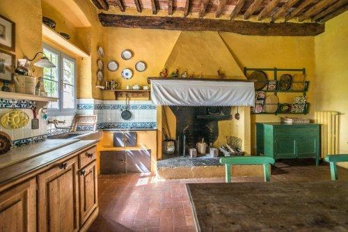Дом в Барберино-ди-Муджелло