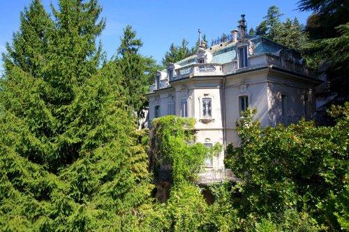 House in Brunate