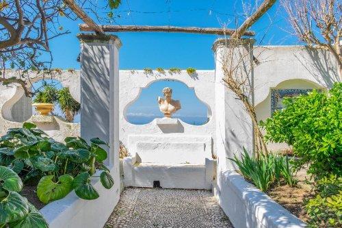 Casa indipendente a Capri