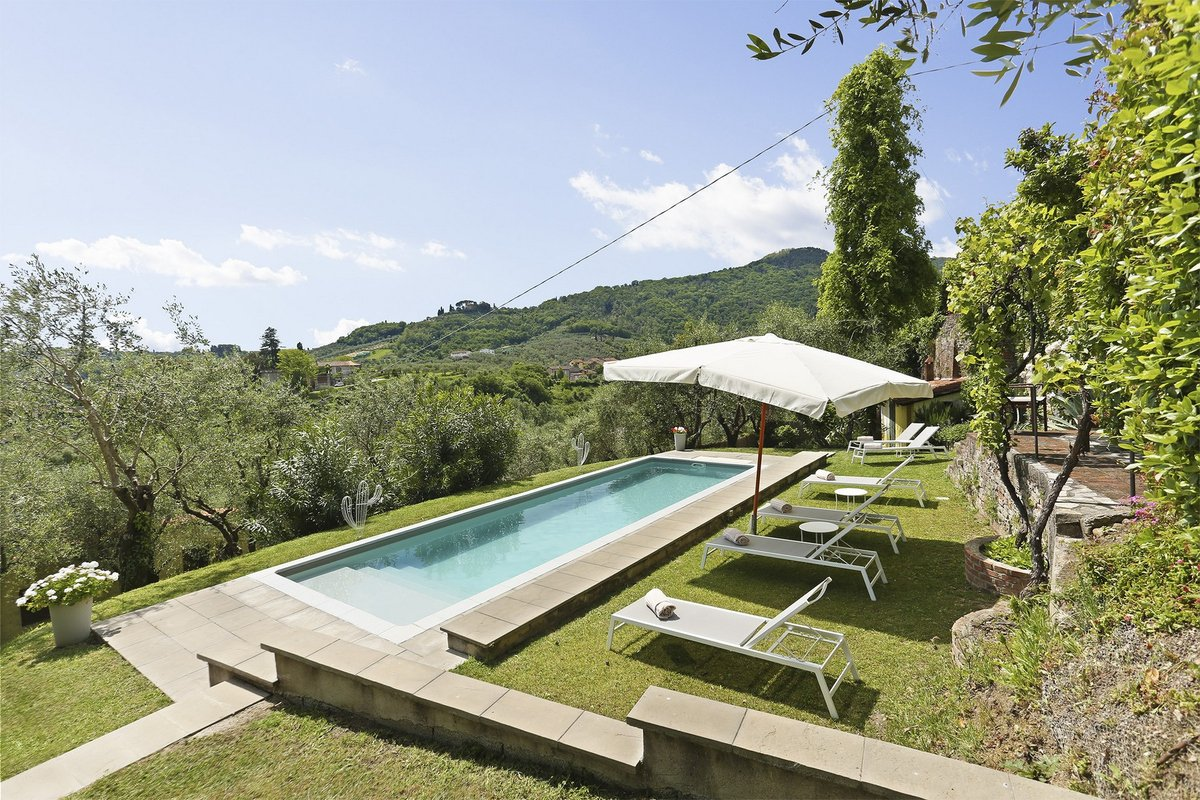 House in Lucca