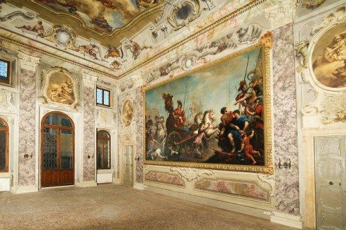 Appartement in Verona