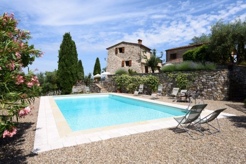 House in Castellina in Chianti