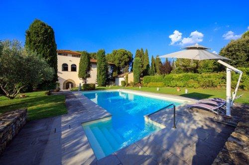 Hus i Florens