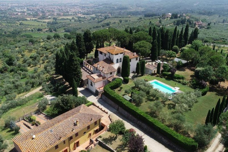 Casa en Florencia