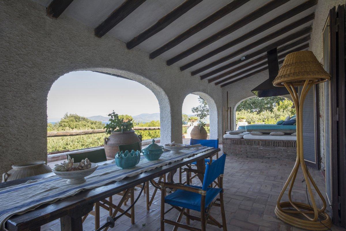 Maison à Castiglione della Pescaia