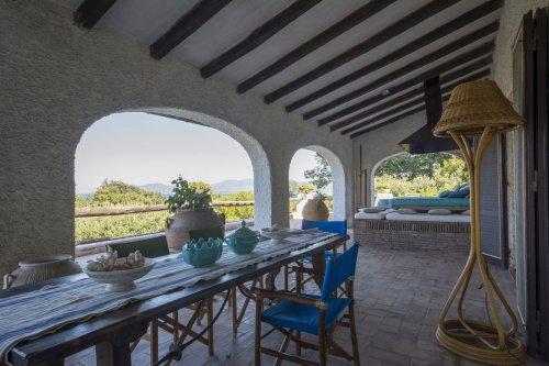 Дом в Кастильоне-делла-Пеская