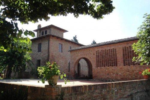 Casa a Certaldo