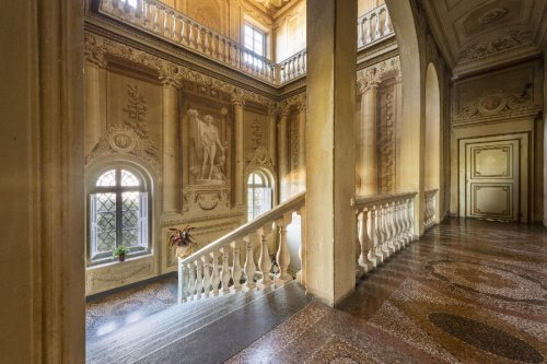 Hus i Pisa