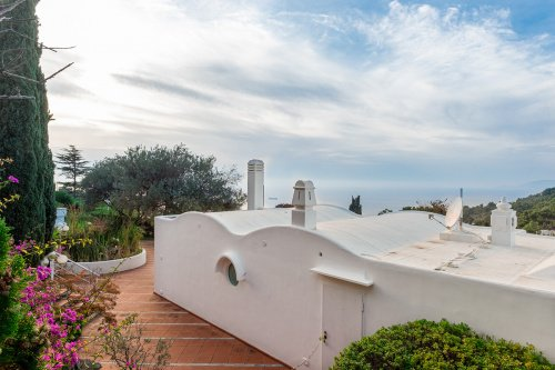 Casa em Capri
