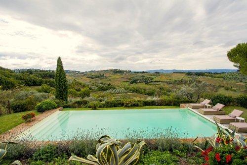 Casa a San Casciano in Val di Pesa