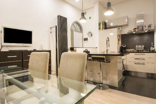 Appartement in Florenz