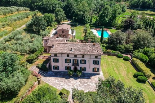 Casa a Lucca
