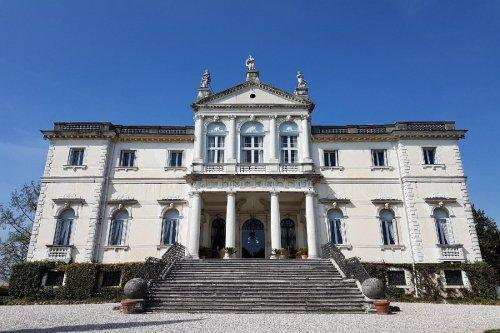 Hus i Conegliano