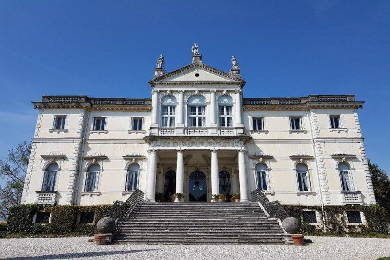 Haus in Conegliano