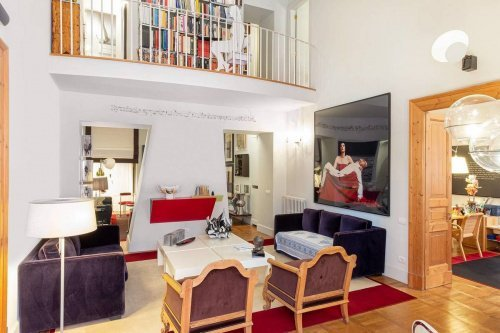 Appartement in Napels