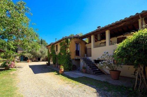 Bauernhaus in Terranuova Bracciolini