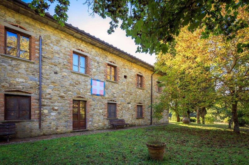 Casa en Castiglion Fibocchi
