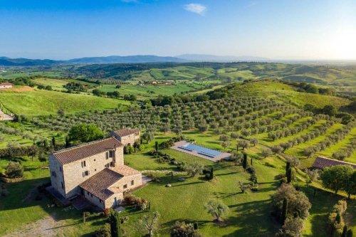 Solar em Magliano in Toscana