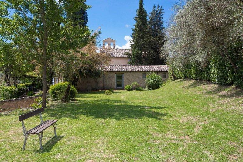 Haus in Siena