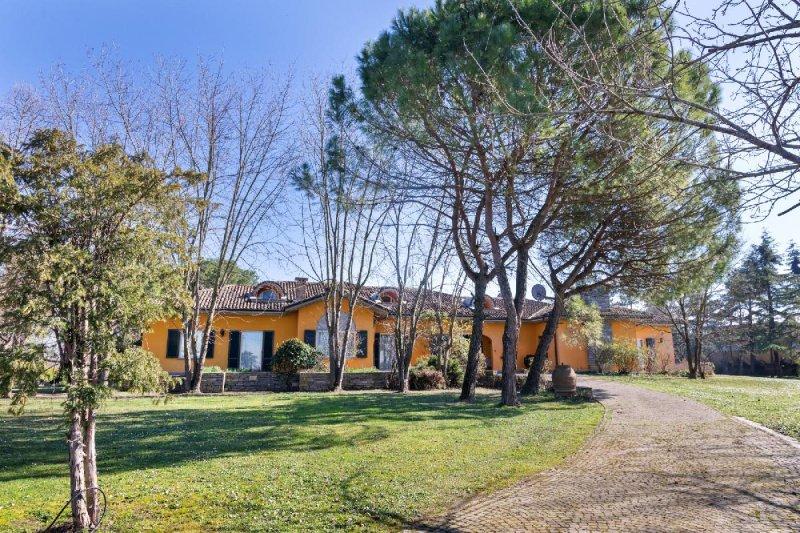 Haus in Pinarolo Po